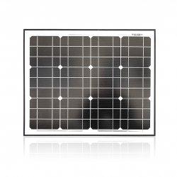 Panele słoneczne 30W Maxx