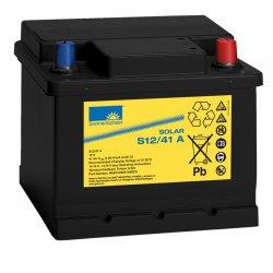 Akumulator Sonnenschein Solar S12/40 A