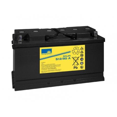 Akumulator Sonnenschein Solar S12/85 Ah