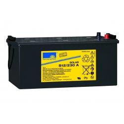 Akumulator Sonnenschein Solar S12/200 Ah