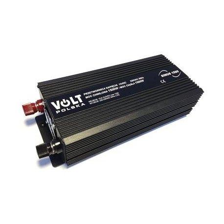 Przetwornica napięcia SINUS 3000 24V/230V