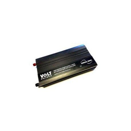 SINUS 4000 12V/230V
