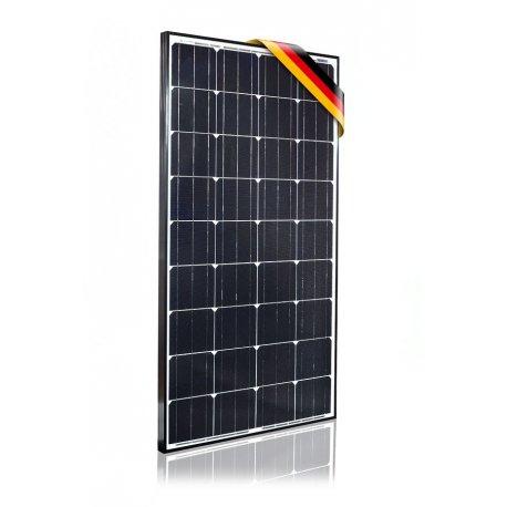 Panele słoneczne 130W Prestige