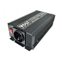 Przetwornica napięcia 24V 230V 300/600W