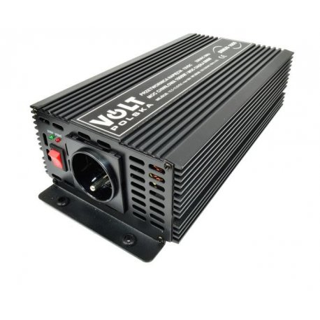 Przetwornica napięcia 1000 24V/230V