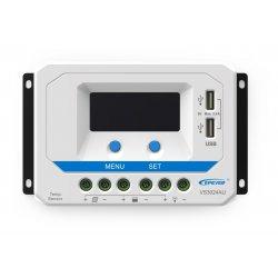 Regulator ładowania VS3024A 30A
