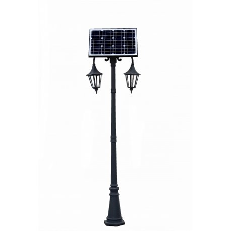 Lampa solarna Retro II 3,00 m.