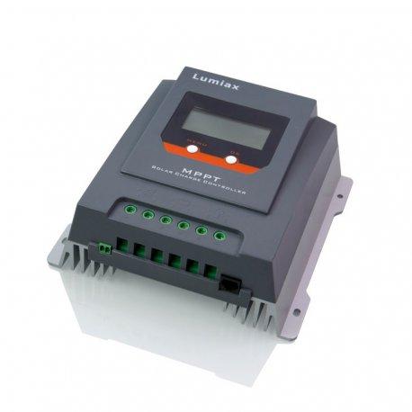 Regulator ładowania MPPT MT3075 30A