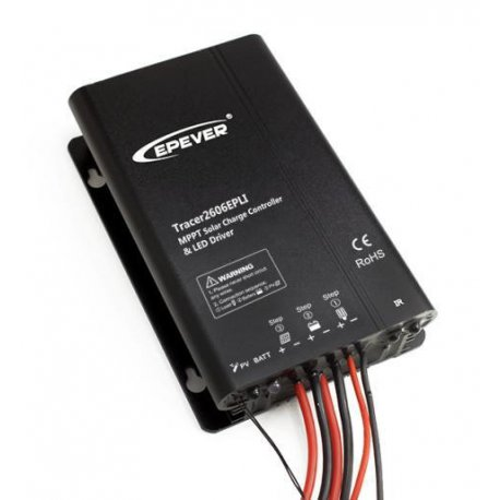 Regulator MPPT Tracer5206EPLI