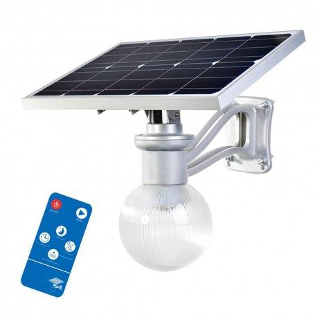 Ogrodowa Lampa solarna 9W