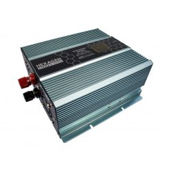 Przetwornica napięcia SOLAR-SINUS 2000 12V/230V LED
