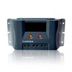 Kontroler ładowania MAX10-EU 10A 12/24V