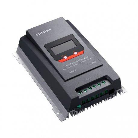 Regulator ładowania MPPT MT4010 40A