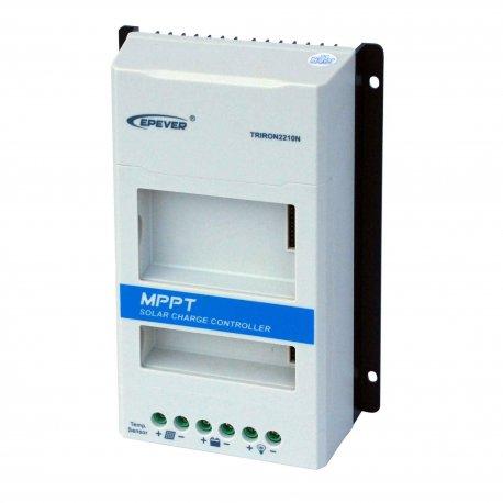 Regulator ładowania MPPT TRIRON 1206N 10A