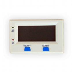 LCD wyświetlacz DS1