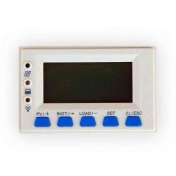 LCD wyświetlacz DS2
