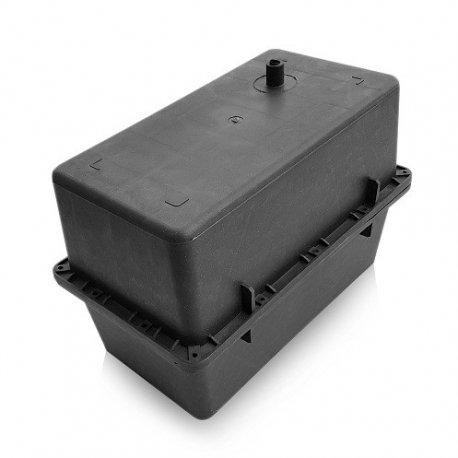Skrzynka  do akumulatorów 4SUN-UB-200