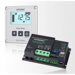 Regulator MPP165 DUO DIG z LCD S