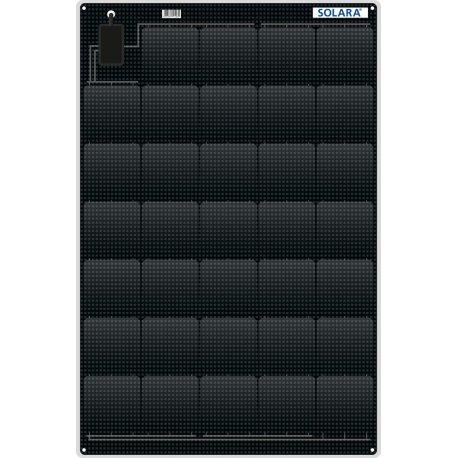 Panel elastyczny Solara 110W