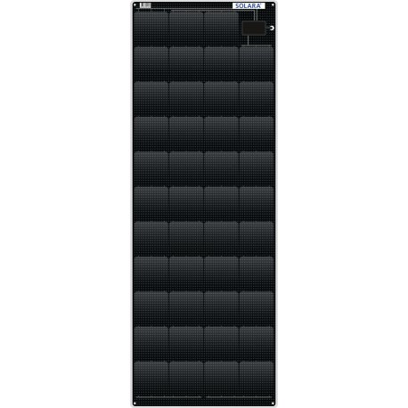 Panel elastyczny Solara 140W