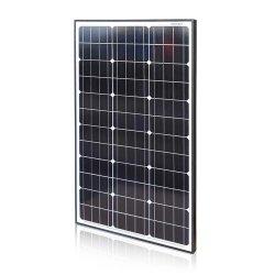 Panele słoneczne 70W Maxx