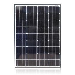 Panele słoneczne 90W Maxx