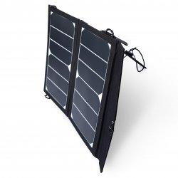 Przenośny panel solarny 2x7W