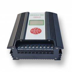 Regulator hybrydowy 400W / PV300W