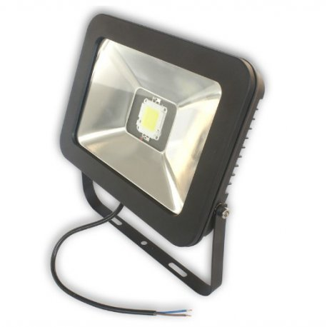 Oprawa Halogenowa LED 50W 4700lm 24VDC