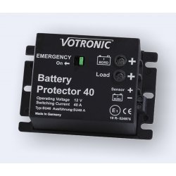 Battery Protector 40