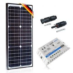 Bateria słoneczna 30W Prestige z regulatorem 5A