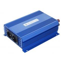 PRZETWORNICA NAPIĘCIA IPS-1400S 2G 12V / 230V Sinus II GENERACJI