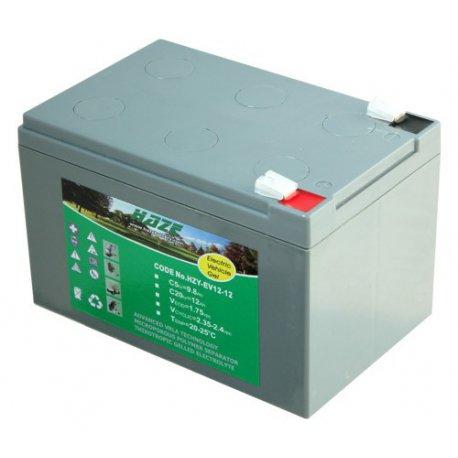 Akumulator HZY EV 12 - 12 Ah