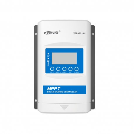Regulator ładowania MPPT XTRA2210N-XDS2 20A