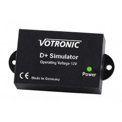 D+ Simulator