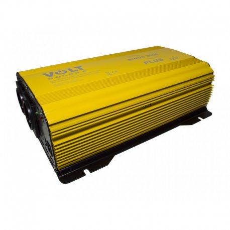 Przetwornica SINUS PLUS 3000 24V