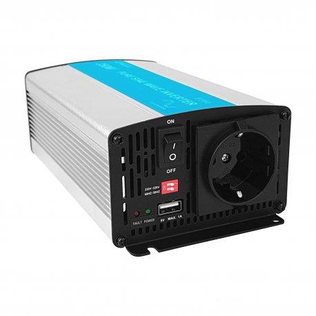Przetwornica napięcia IP350 350W 12VDC