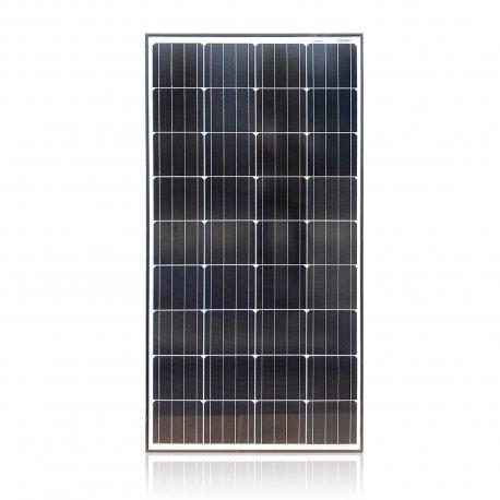 Panel słoneczny 130W Maxx
