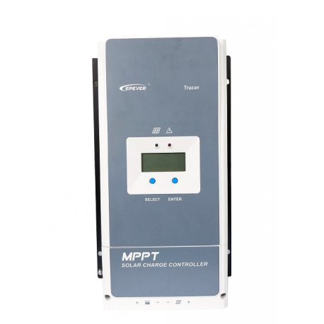 Regulator ładowania MPPT Tracer 8420AN 80A 12V /24V / 36V / 48V